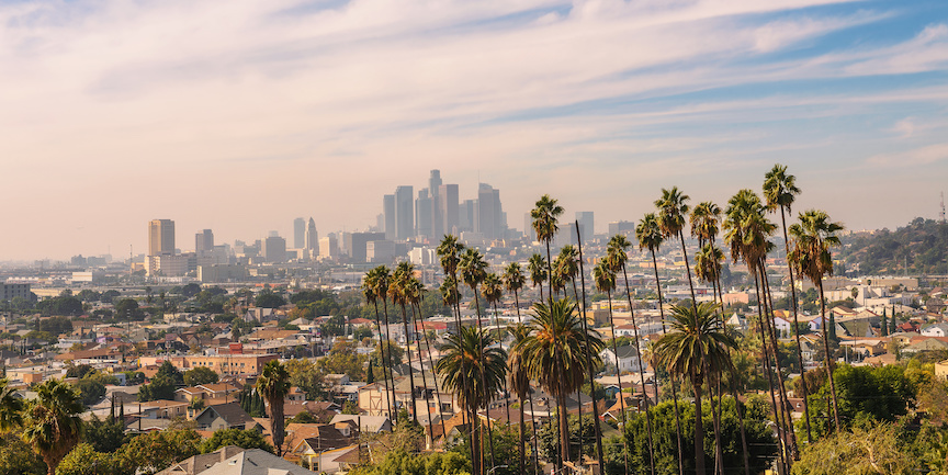 A Third City of Entrepreneurs: The workplace revolution of Los Angeles | Worker's Resort Making 100,000 hours of our life happier