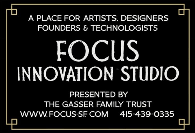 167589bf080 A passion project lead by Warner Bonner (Managing Partner at IPG) and the  Gasser Family Trust, Focus Innovation Studio, on the surface, is a  co-workspace, ...