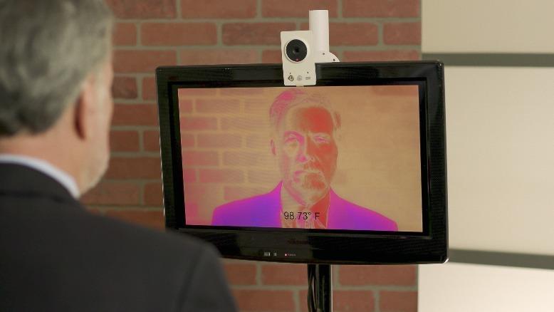 顔認証技術
