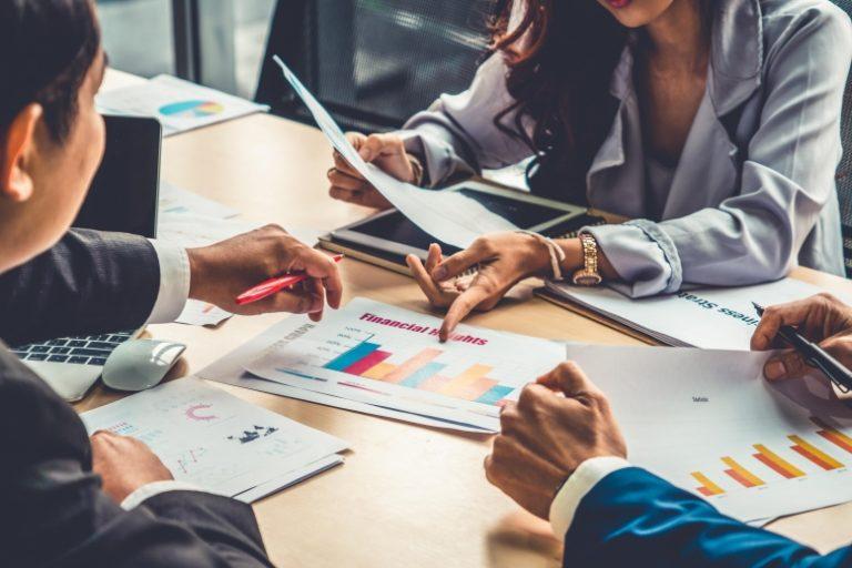 ESG投資企業
