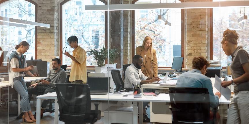 アメリカ西海岸のオフィスマネージャーが重視する「従業員エクスペリエンス」とは | Worker's Resort 世界のワークカルチャーから働き方とオフィス環境を考えるメディア