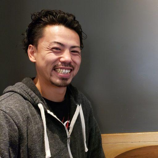 Kosuke Mori Noom